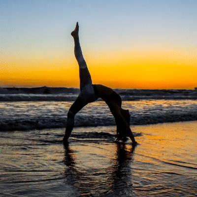 8 Flexibility